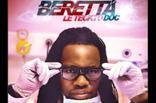 Beretta feat. James Deano – Les blacks ne savent pas nager