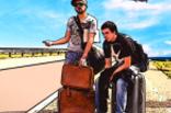BLK & Frankzinnig – Onderweg