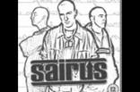 Sairus – 'Kben doa were