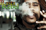 'Rasta Rebel interviewé par IFF'