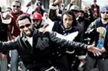 Western Union-Damocles feat. Mc Dave Jam,Bara-K,War-X-Or,Azerek,Tila
