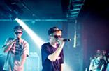 'Studio Brussel: Safi & Spreej – Vandaag live @ Hammertime'