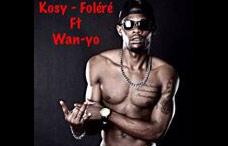Kosy – FOLERE (feat Wan-Yo)