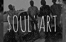 $oul'art – Check Me Out ft. ZwartWerk