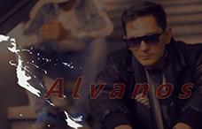 Alvanos – Geen Blad Voor De Mond